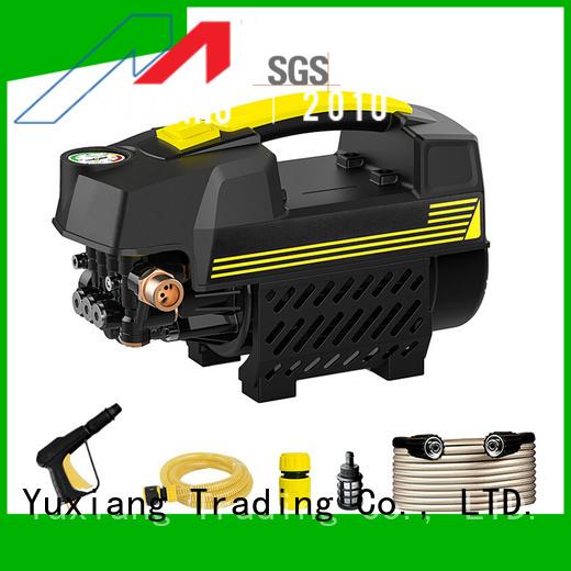 Yuxiang Custom car washing pump machine Supply for washing