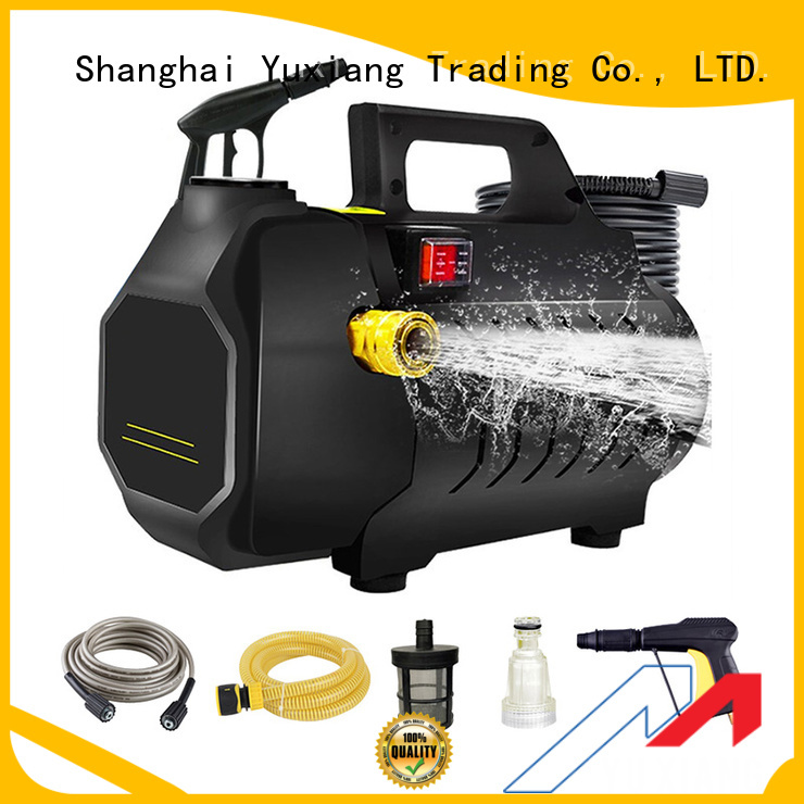 Yuxiang Best car washer for home use for business for washing
