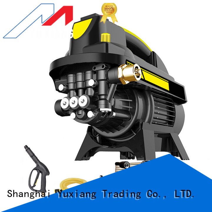 Yuxiang domestic car washing machine Suppliers for washing
