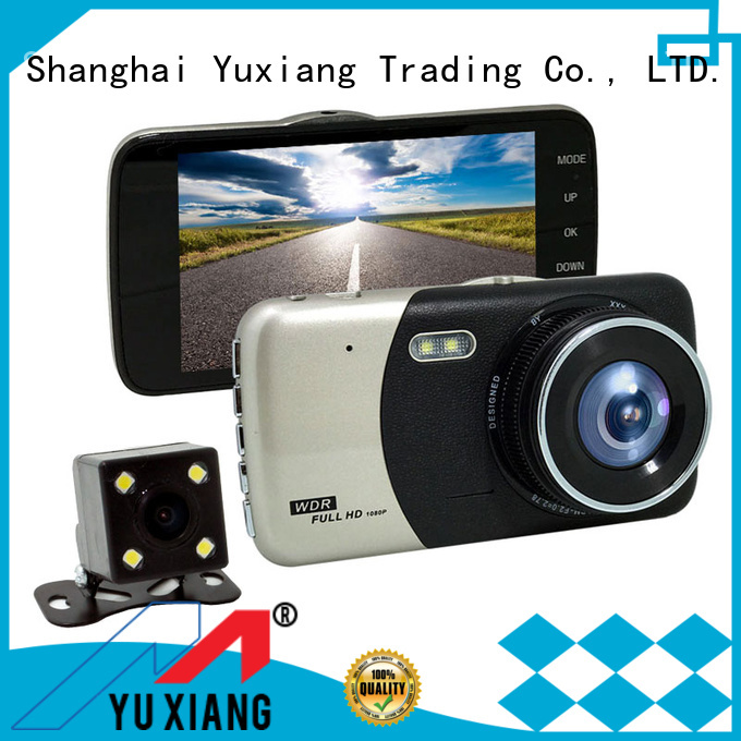 Best car black box camera for business for car