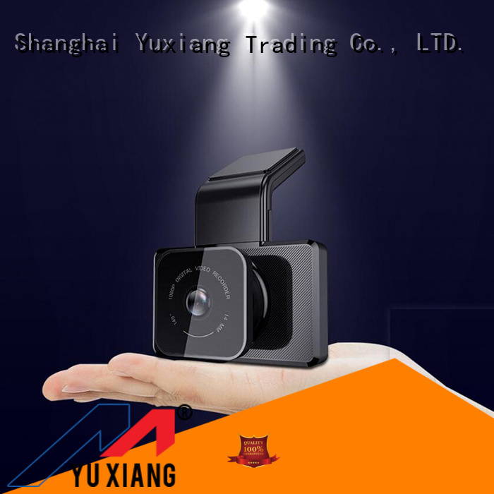 Yuxiang Wholesale rear view mirror camera recorder factory for car
