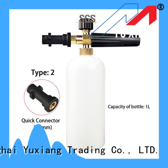 Wholesale car washing pump machine for business for washing