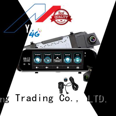 Yuxiang dual dash cam Suppliers for car