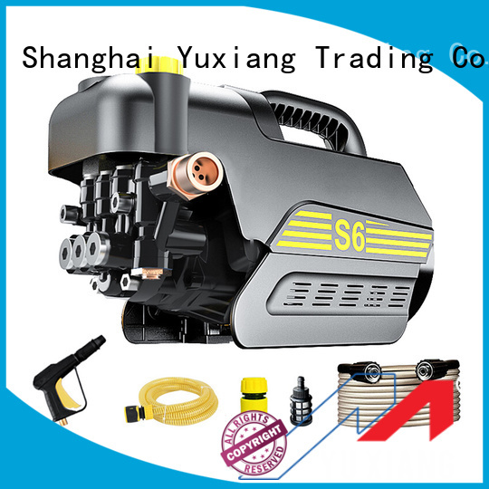 Yuxiang Wholesale pressure washer foamer Suppliers for car