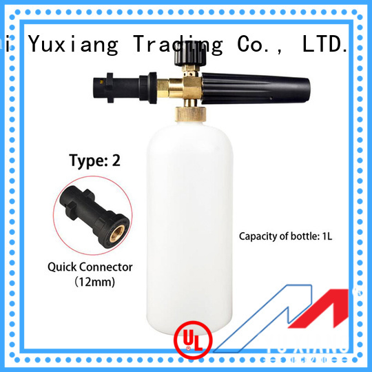 Yuxiang car washing pump Suppliers for car