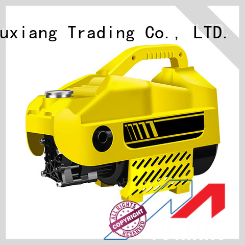 Yuxiang Wholesale car washer for home use company for washing
