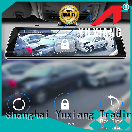 Yuxiang vehicle dvr factory for car
