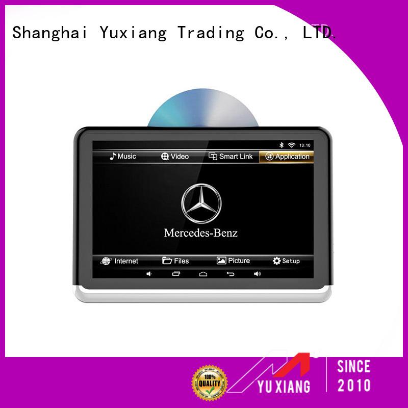 Yuxiang car camera recorder factory for car