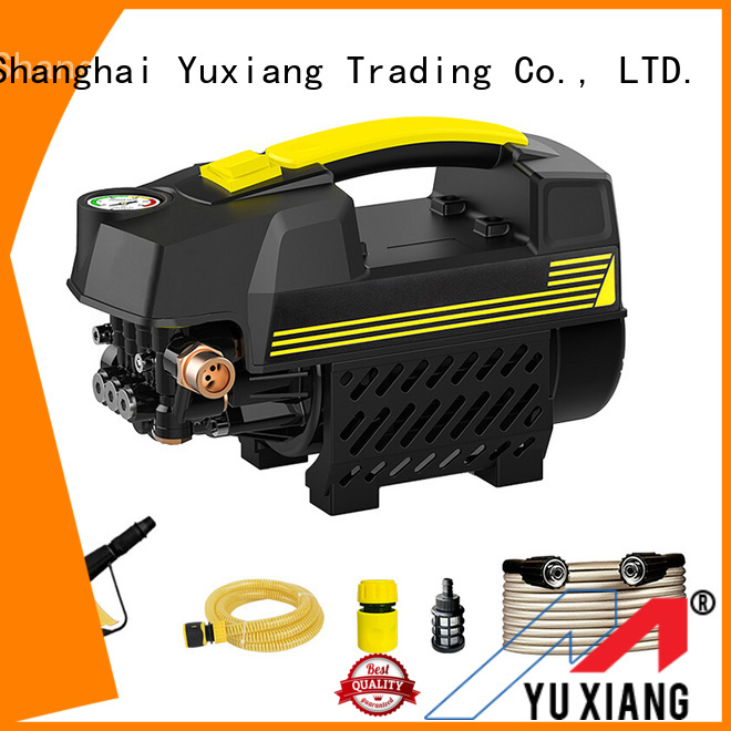Yuxiang car washer for business for washing
