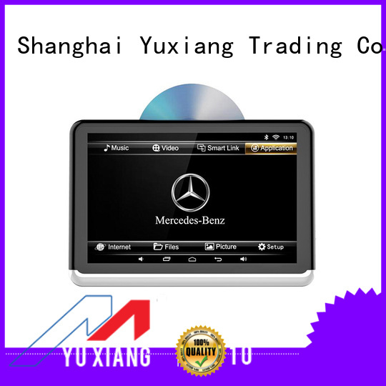 Yuxiang Best dual car camera manufacturers for car