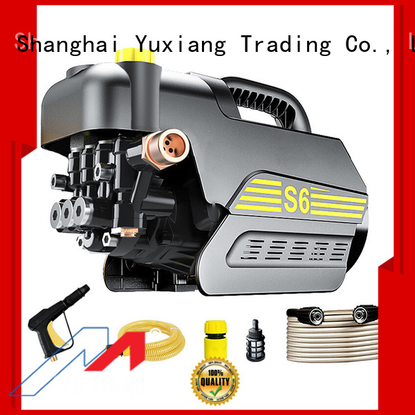 Yuxiang pressure washer foamer Supply for washing