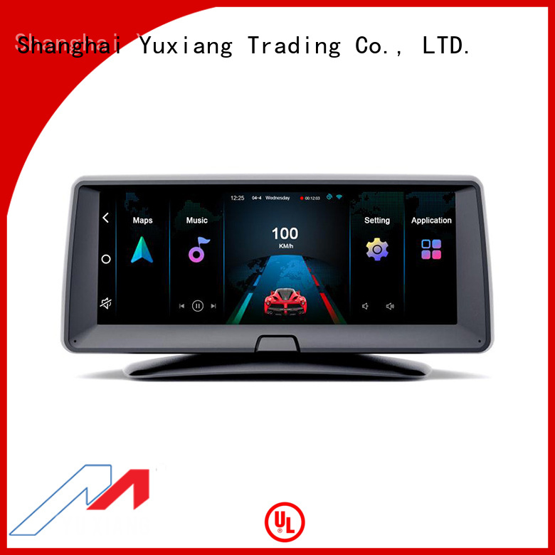 Yuxiang Wholesale vehicle dvr Suppliers for car