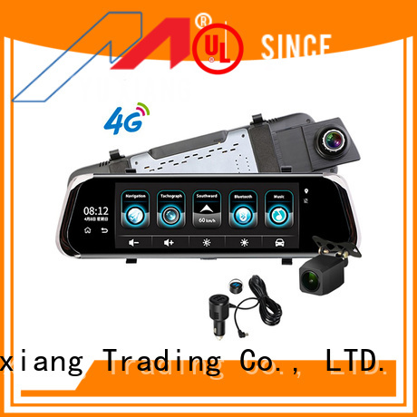 Wholesale dual lens vehicle blackbox dvr company for car