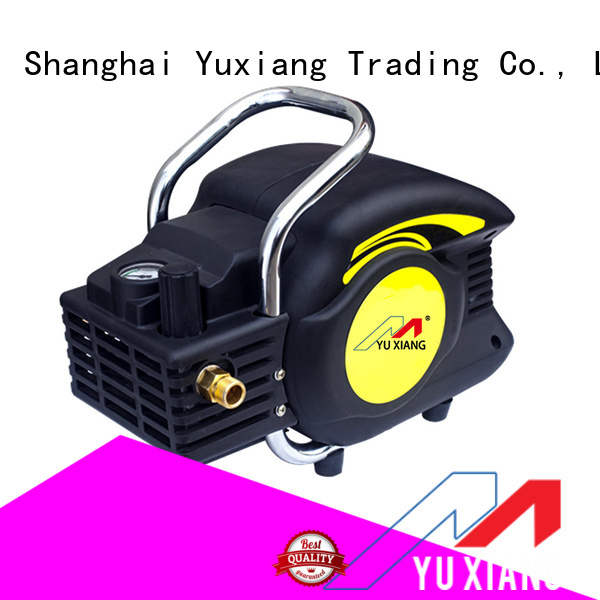 Yuxiang Wholesale car washing machine Suppliers for car