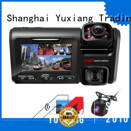 Yuxiang Wholesale car black box recorder manufacturers for car
