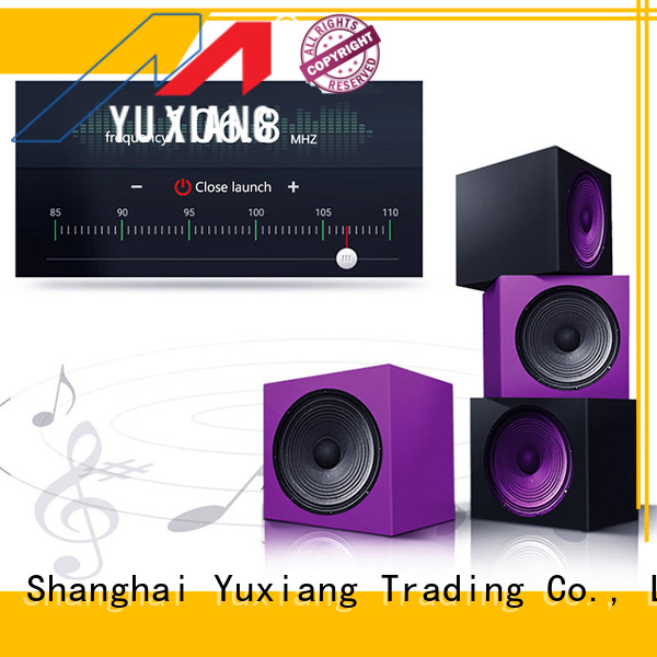 Yuxiang High-quality car video recorder factory for car